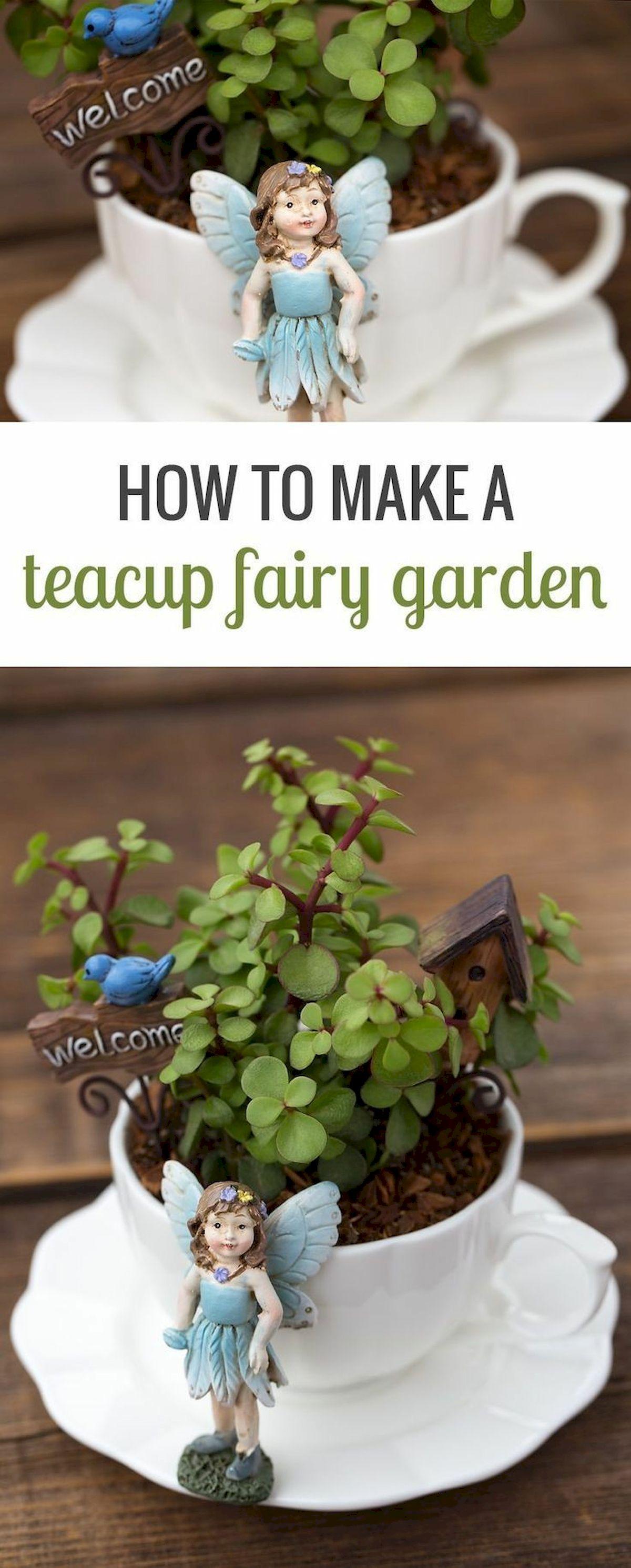 40 Beautiful Indoor Fairy Garden Ideas (21) - GARDENIDEAZ COM